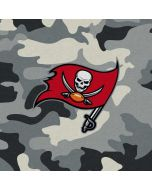 Tampa Bay Buccaneers Camo Apple iPad Skin