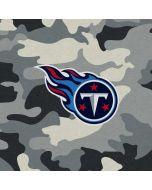 Tennessee Titans Camo Moto X4 Skin