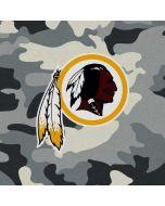 Washington Redskins Camo Surface Pro 3 Skin
