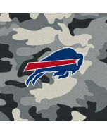 Buffalo Bills Camo Yoga 910 2-in-1 14in Touch-Screen Skin