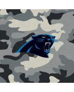 Carolina Panthers Camo Apple AirPods Skin