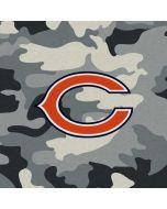 Chicago Bears Camo iPhone X Waterproof Case
