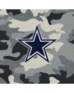 Dallas Cowboys Camo Yoga 910 2-in-1 14in Touch-Screen Skin