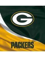 Green Bay Packers Google Home Hub Skin