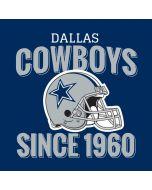 Dallas Cowboys Helmet Apple iPad Skin