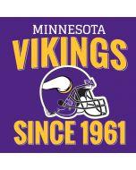 Minnesota Vikings Helmet Dell XPS Skin