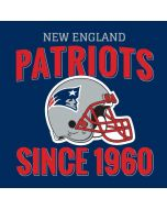New England Patriots Helmet Surface Book 2 15in Skin