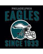 Philadelphia Eagles Helmet Moto X4 Skin
