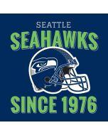 Seattle Seahawks Helmet Apple iPad Skin