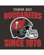 Tampa Bay Buccaneers Helmet Dell XPS Skin