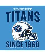 Tennessee Titans Helmet Moto X4 Skin