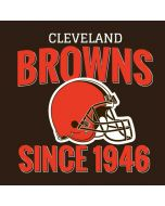 Cleveland Browns Helmet Dell XPS Skin