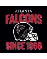 Atlanta Falcons Helmet Galaxy S6 Edge Skin