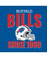 Buffalo Bills Helmet HP Envy Skin