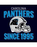 Carolina Panthers Helmet Apple iPad Skin