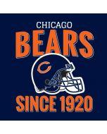Chicago Bears Helmet HP Envy Skin