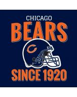 Chicago Bears Helmet Amazon Echo Skin