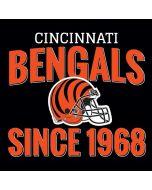 Cincinnati Bengals Helmet Galaxy S6 Edge Skin