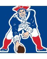 New England Patriots Retro Logo Apple AirPods Skin