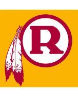 Washington Redskins Retro Logo Xbox One Controller Skin