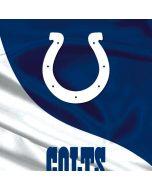 Indianapolis Colts Nintendo Switch Bundle Skin