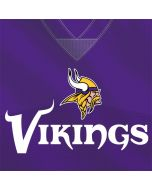 Minnesota Vikings Team Jersey Wii U (Console + 1 Controller) Skin