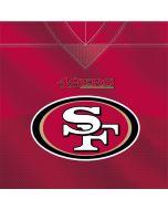 San Francisco 49ers Team Jersey Asus X202 Skin