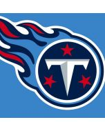Tennessee Titans Large Logo Xbox One Console Skin