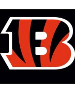 Cincinnati Bengals Large Logo Xbox One Controller Skin