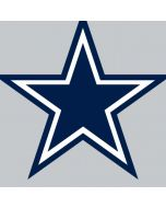 Dallas Cowboys Large Logo Yoga 910 2-in-1 14in Touch-Screen Skin