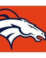 Denver Broncos Large Logo Apple AirPods Skin