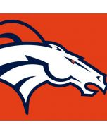 Denver Broncos Large Logo Yoga 910 2-in-1 14in Touch-Screen Skin
