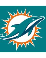 Miami Dolphins Large Logo Yoga 910 2-in-1 14in Touch-Screen Skin