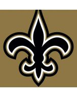 New Orleans Saints Large Logo Yoga 910 2-in-1 14in Touch-Screen Skin