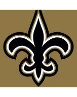 New Orleans Saints Large Logo Apple iPad Skin