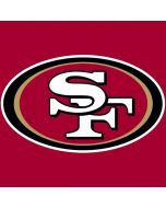 San Francisco 49ers Large Logo Xbox One Controller Skin