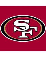 San Francisco 49ers Large Logo Asus X202 Skin