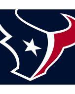 Houston Texans Large Logo Xbox One X Console Skin