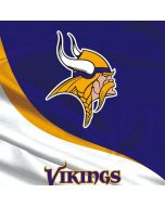 Minnesota Vikings Yoga 910 2-in-1 14in Touch-Screen Skin