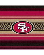San Francisco 49ers Trailblazer Asus X202 Skin