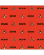 Cleveland Browns Blitz Series Apple AirPods 2 Skin