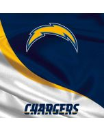 Los Angeles Chargers HP Envy Skin
