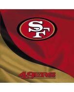 San Francisco 49ers Xbox One Console Skin