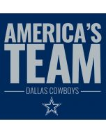 Dallas Cowboys Team Motto Apple AirPods Skin