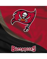 Tampa Bay Buccaneers Xbox One Console Skin