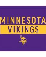 Minnesota Vikings Purple Performance Series Asus X202 Skin