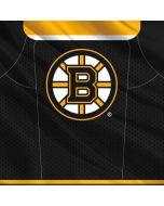 Boston Bruins Home Jersey PlayStation Scuf Vantage 2 Controller Skin