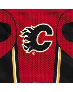 Calgary Flames Home Jersey HP Envy Skin