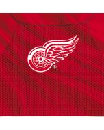 Detroit Red Wings Home Jersey Xbox One Console Skin