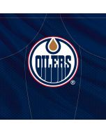 Edmonton Oilers Home Jersey Yoga 910 2-in-1 14in Touch-Screen Skin